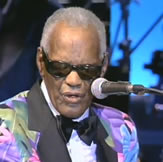 Ray Charles, the Genius of Soul live in Portofino